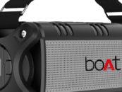 boAt has launch the dynamite speaker Stone 1400