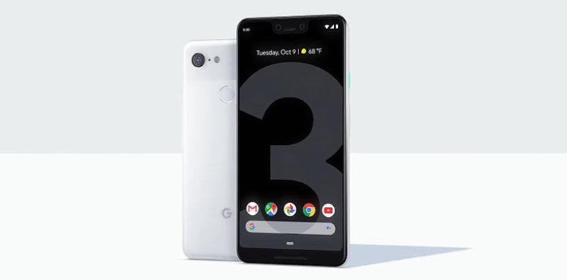 Google Pixel 3 gets price cut of Rs 18,000 on Flipkart