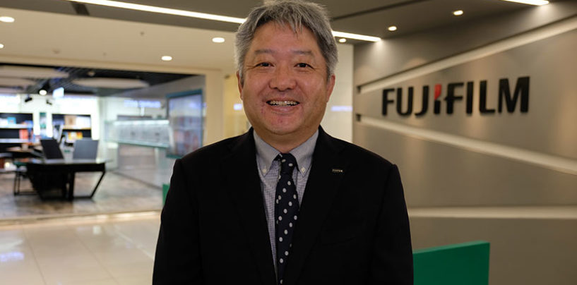 We aim to capture 20% market share in Indian mirrorless camera market: Fujifilm MD