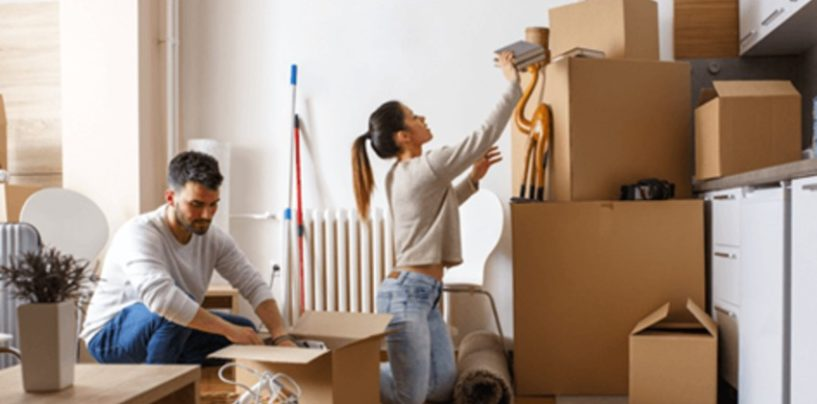 Apps you need to install when moving to a new place