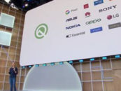 OPPO joins Android Q Beta program to showcase 5G capabilities