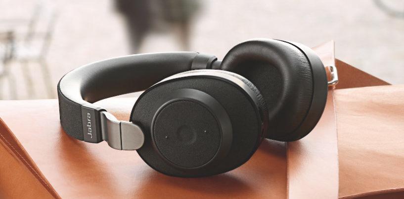 Jabra ships Elite 85h headphones with SmartSound