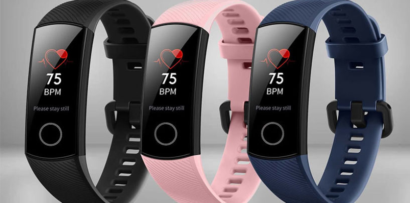 Xiaomi Mi Band 4 to come with enhanced heart rate monitoring