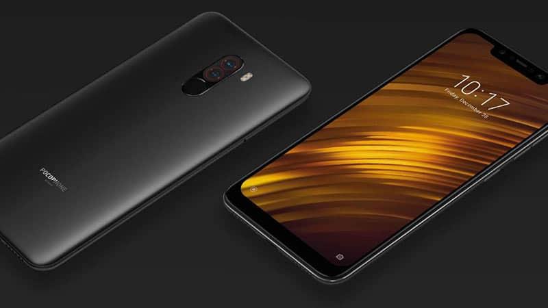 Redmi K20 Pro Could Be Xiaomi Pocophone F2 Pcquest