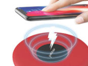 Pebble launches its Wireless Charging pad 'Sense', Priced at Rs.1899/-