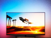 Hit the Hat-Trick Offer on Philips Television and Audio Starts Today