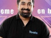 Toreto Ropes in Rannvijay Singh as Brand Ambassador