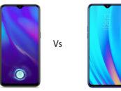 Oppo K1 vs Realme 3 Pro: Comparison