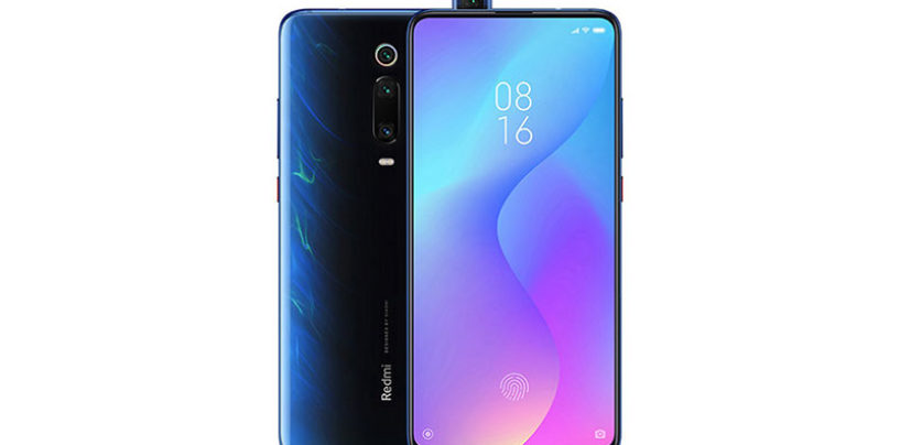 Xiaomi Redmi K20 Pro to come with 64MP camera