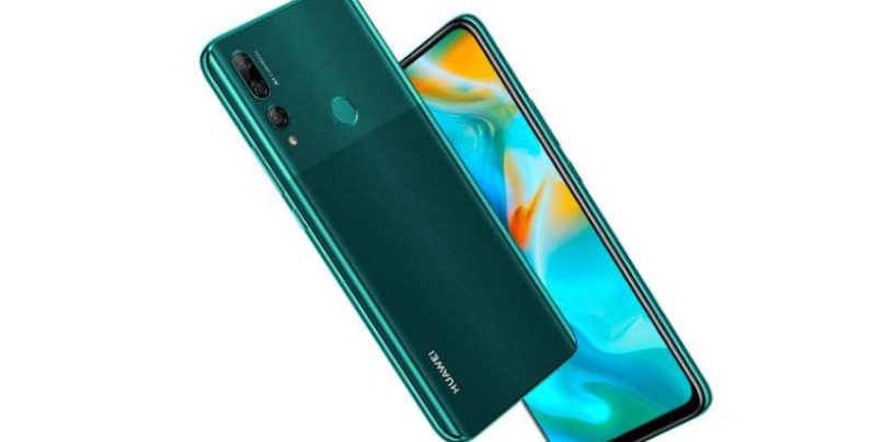 Huawei Y9 Prime 2019 to launch in India on August 1st