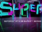 GIGABYTE First Unveils GeForce RTX 20 SUPERTM Series graphics card