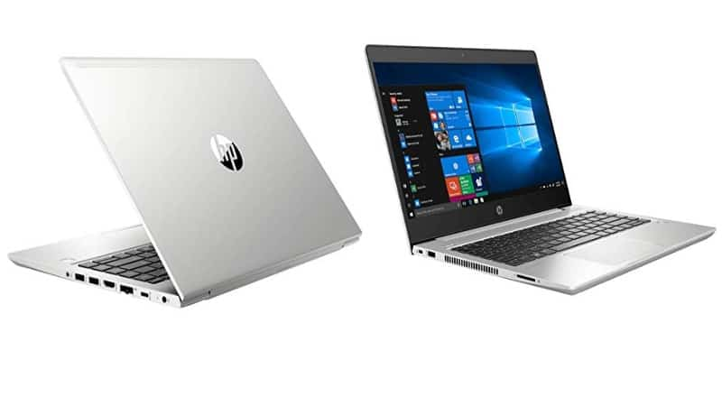 HP expands commercial PC portfolio with the new ProBook