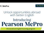 Pearson launches English language skills improvement program