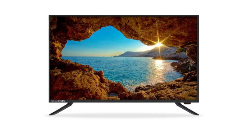Noble Skiodo launches HD ready, 24inch 'NB24VR101' & 32inch 'NB32R01'