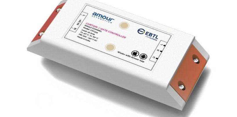 EBTL unveils Amour SUB Series- an affordable automation range