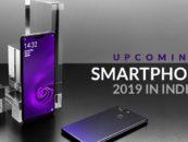 7 New Smartphones coming in 2019