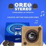 Oreo Stereo