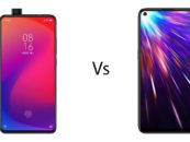 Redmi K20 vs Vivo Z1 Pro: Comparison