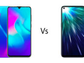 Tecno Phantom 9 vs Vivo Z1 Pro: Comparison