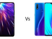 Vivo Z1 Pro vs Realme 3 Pro: Comparison