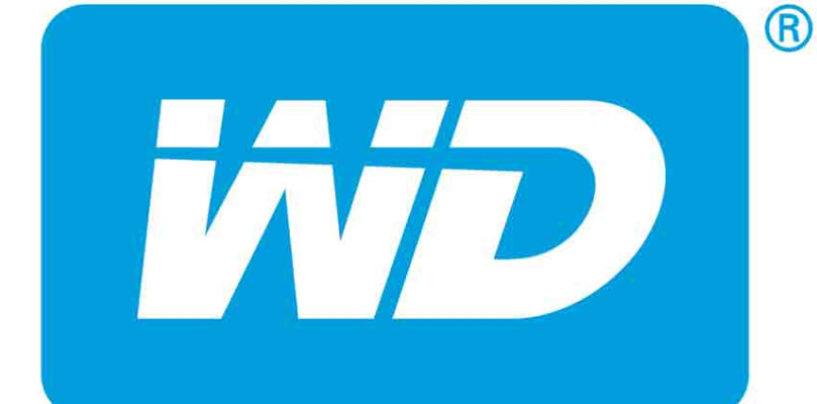 Western Digital Introduces14 TB WD Gold Enterprise Class SATA HDD