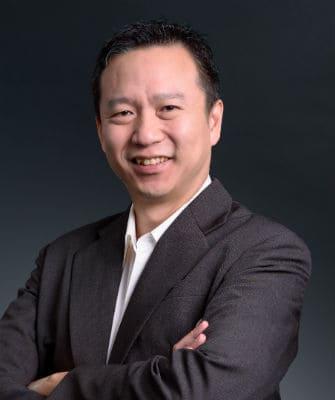 Charles Ng, VP of Enterprise AI, Appier