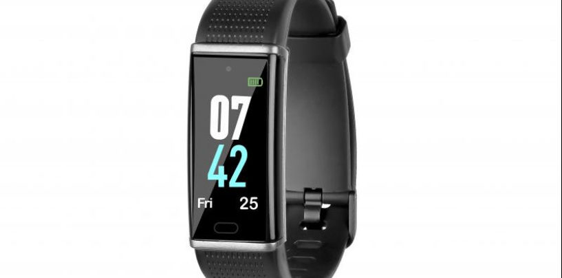 Ambrane launches its Smart Fitness Band 'AFB 38'