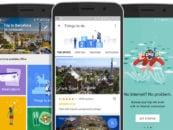 Google shuts down Trips app