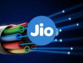 Jio GigaFiber: Register now and win 4K LED TV free