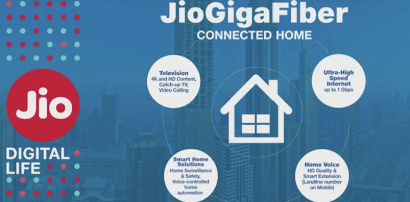 Jio Home Phone: Here is how to make free calls