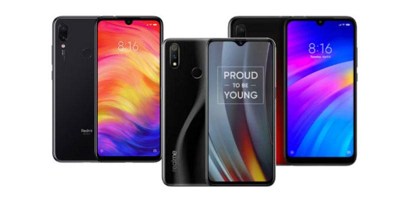 Best budget smartphones 2019