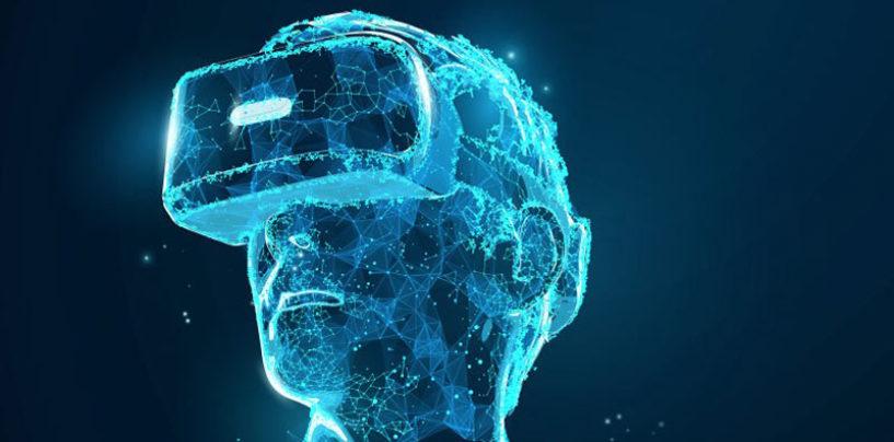 Virtual Reality: The mega trend of the future