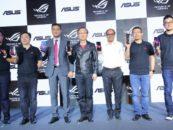 ASUS Unveils ROG Phone II with Qualcomm Snapdragon 855 Plus