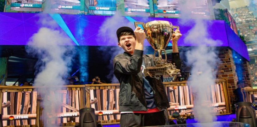The top 5 free to play esports games to get you started