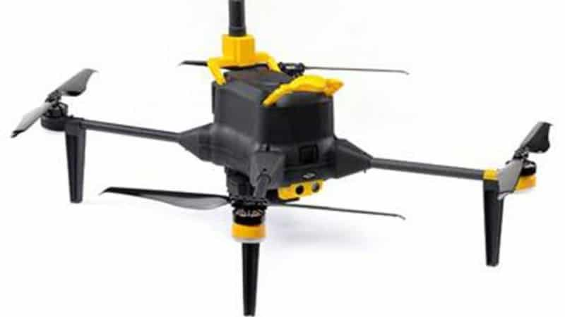 Aarav Unmanned Systems' Small Drone Gets DGCA certifies