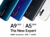 Oppo offers more ranges with the launch of A series 2020 smartphones