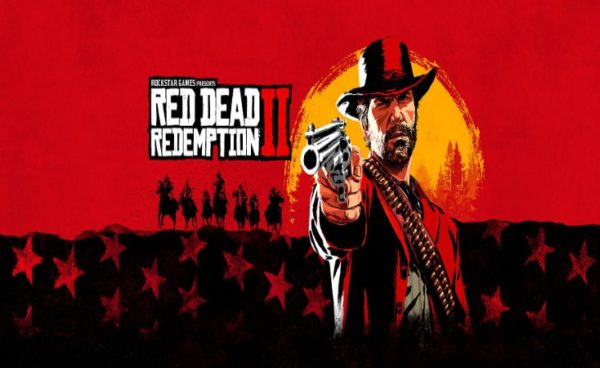Red Dead Redemption 2 PC is officially announced
