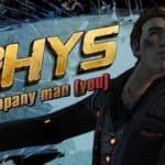Troy Baker as Rhys
