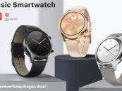 Mobvoi Has Made Available Its Popular TicWatch Smartwatches in India