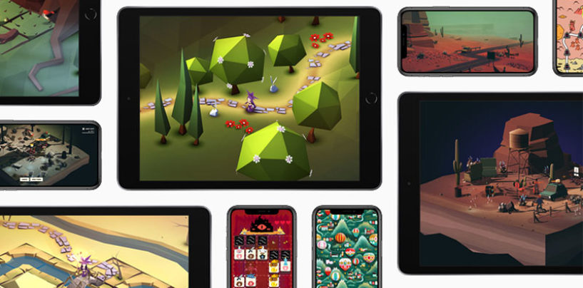 Apple Arcade: Here are a few games coming soon