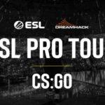 ESL Pro Tour and CSGO Exclusivit