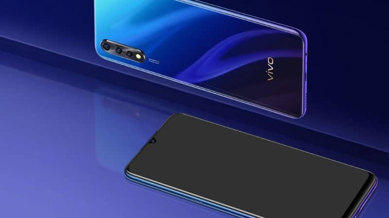 vivo Launches its Second Device in the Z Series - Z1x