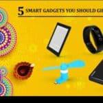 5 cool gadgets