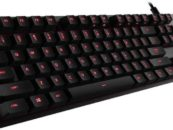 Best Mechanical keyboards for gaming under INR 6000 (2019)