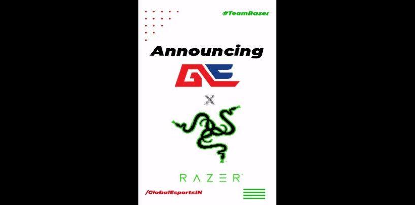 Razer partners with Indian esports organisation, Global Esports