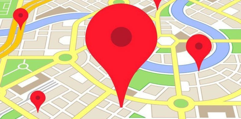 Users can now report crashes, speed traps on Google Maps on iOS