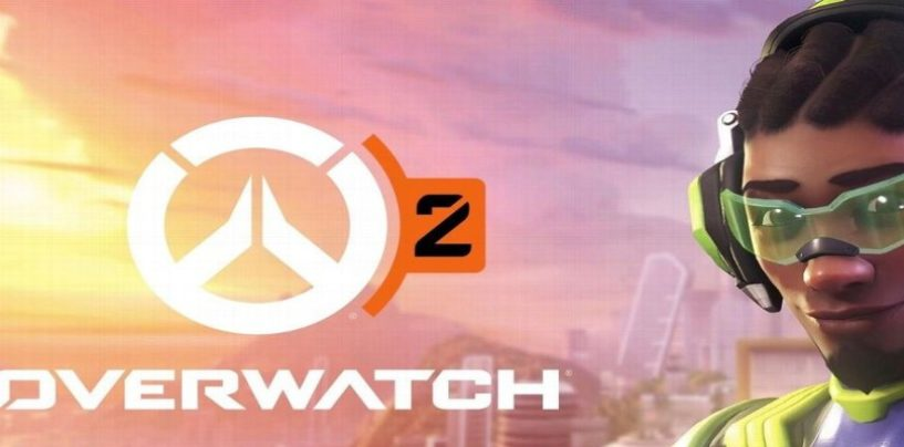 Overwatch 2 to be revealed at BlizzCon, will have PvE