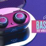 PTron Bass Buds