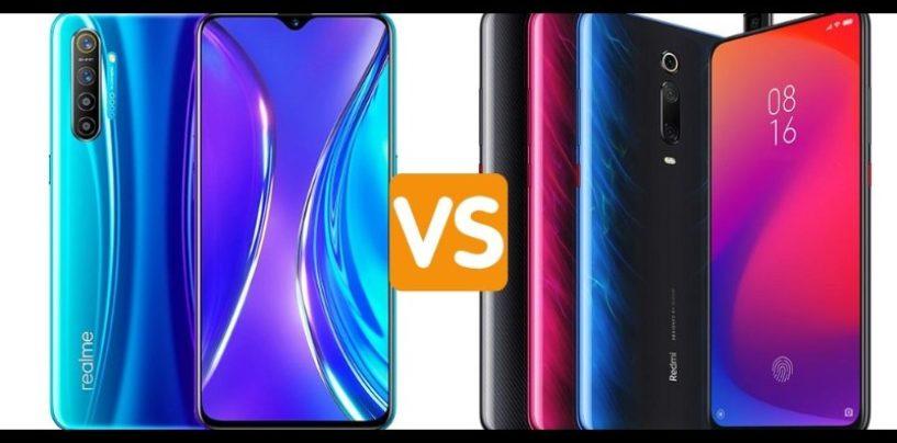 Redmi K20 Pro vs Realme X2 Pro: Specs Comparison