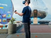 HTC Vive Announces India Launch Date, Price of VIVE Cosmos